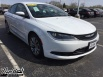 2016 Chrysler 200 S FWD for Sale in Urbana, IL