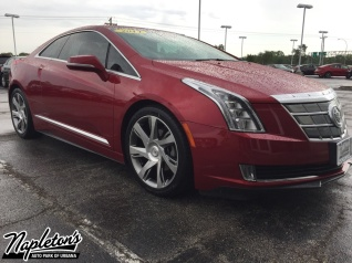 Cadillac Elr For Sale >> Used Cadillac Elrs For Sale Truecar