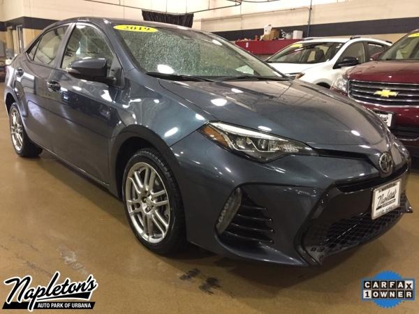 2019 Toyota Corolla in Urbana, IL