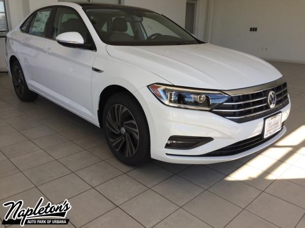 2019 Volkswagen Jetta in Urbana, IL