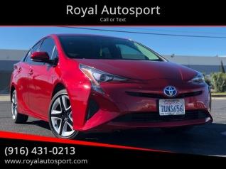 2016 Toyota Prius Two Eco For In Sacramento Ca