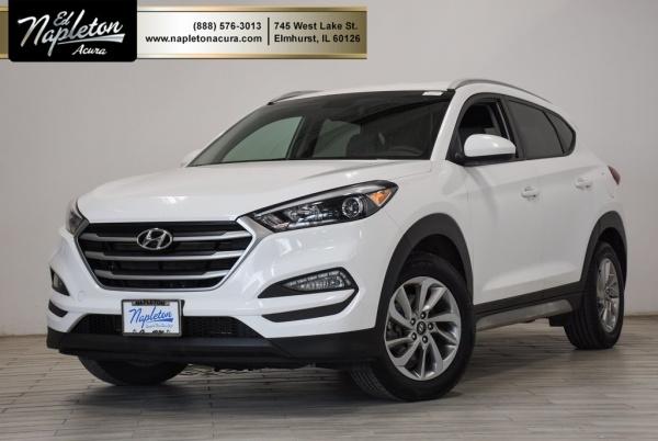 2018 Hyundai Tucson in Elmhurst, IL