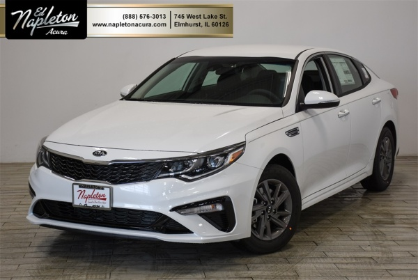 2020 Kia Optima in Elmhurst, IL
