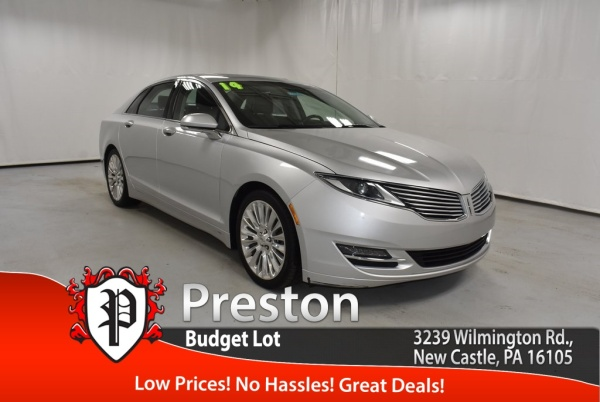 2014 Lincoln MKZ in New Castle, PA