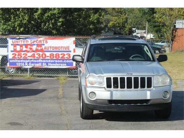 2005 Jeep Grand Cherokee in Henderson, NC