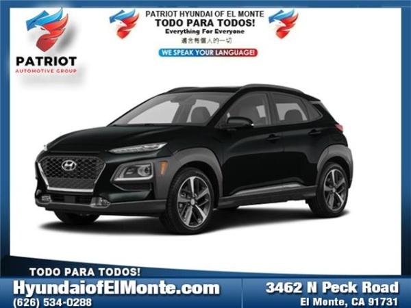 2019 Hyundai Kona in El Monte, CA