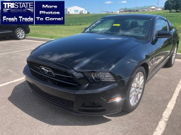 2013 Ford Mustang in Maryville, MO
