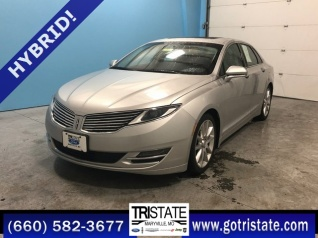2016 Lincoln Mkz Hybrid Fwd For In Maryville Mo