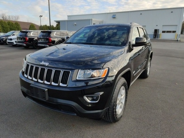 2016 Jeep Grand Cherokee in Hermitage, PA