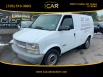 1999 Chevrolet Astro Cargo Van RWD for Sale in Golden, CO