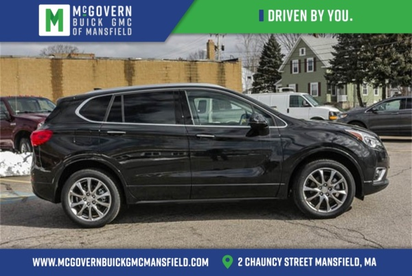2019 Buick Envision in Mansfield, MA