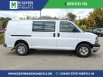 2018 Chevrolet Express Cargo Van 2500 SWB for Sale in Mansfield, MA