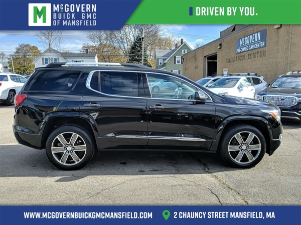 2017 GMC Acadia in Mansfield, MA