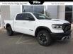 """2019 Ram 1500 Rebel Crew Cab 5'7"""" Box 4WD for Sale in Saco, ME"""