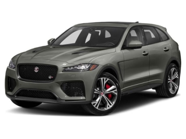 2020 Jaguar F-PACE in Katy, TX