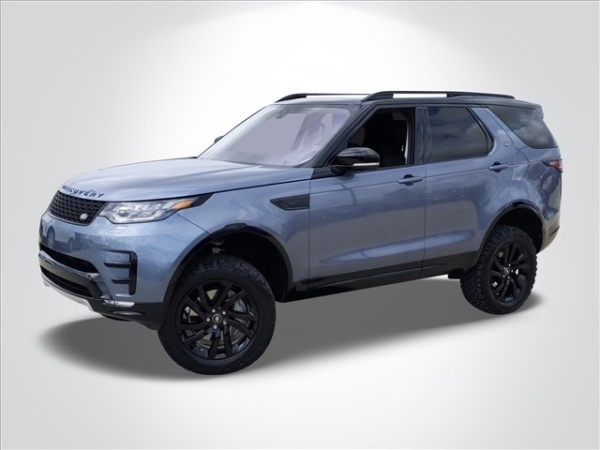 2020 Land Rover Discovery in Katy, TX