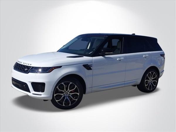 2020 Land Rover Range Rover Sport in Katy, TX