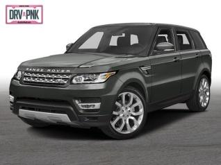 2016 Land Rover Range Sport Se V6 For In Katy Tx