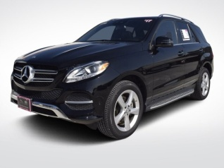 2017 Mercedes Benz Gle 350 Suv Rwd For In Katy Tx