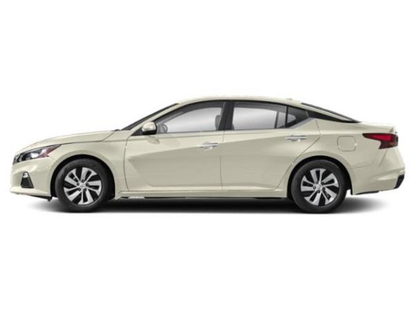 2020 Nissan Altima in Sarasota, FL