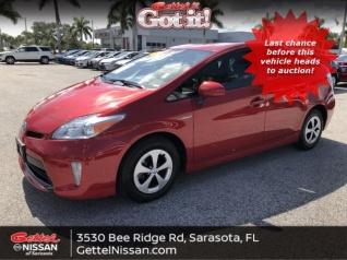 Used 2012 Toyota Prius for Sale | TrueCar