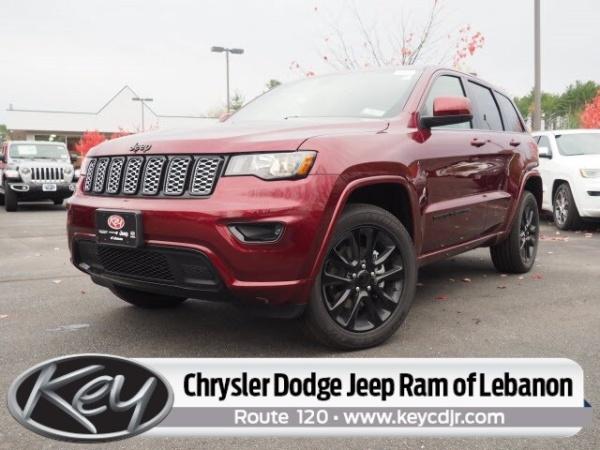 2020 Jeep Grand Cherokee in Lebanon, NH