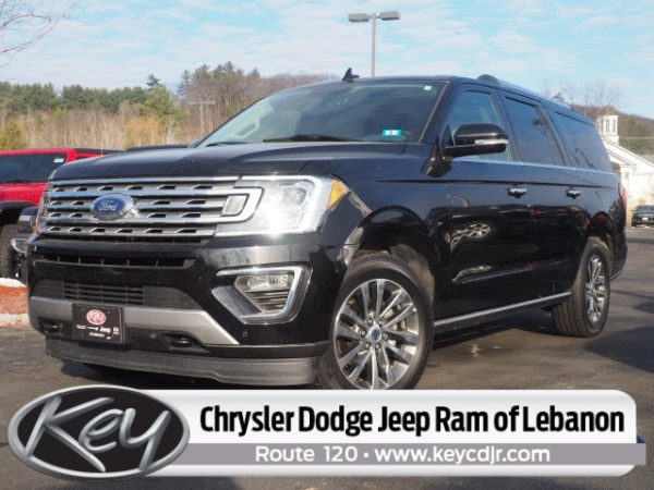 2018 Ford Expedition in Lebanon, NH
