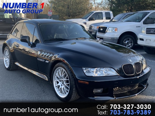 2001 BMW Z3 in Chantilly, VA