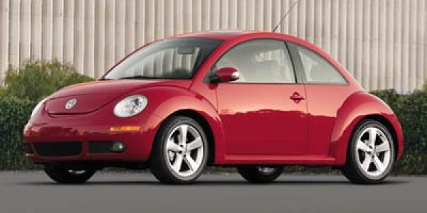 2007 Volkswagen New Beetle in Colorado Springs, CO