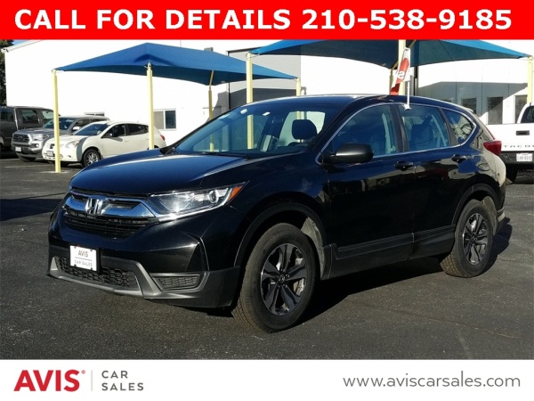 2018 Honda CR-V in Live Oak, TX