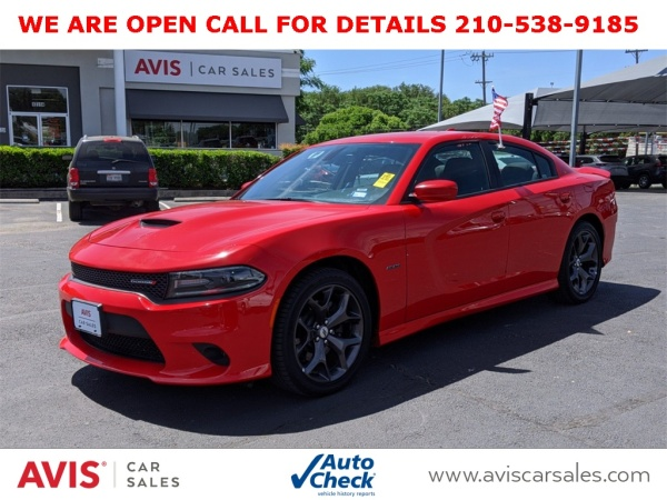 2019 Dodge Charger in Live Oak, TX