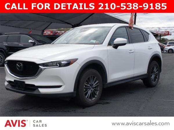 2019 Mazda CX-5 in Live Oak, TX