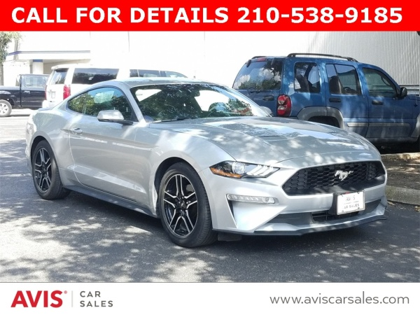 2018 Ford Mustang in Live Oak, TX