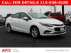 2018 Chevrolet Cruze LT with 1SD Sedan Automatic for Sale in Live Oak, TX