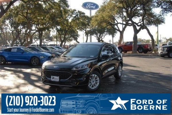 2020 Ford Escape in Boerne, TX