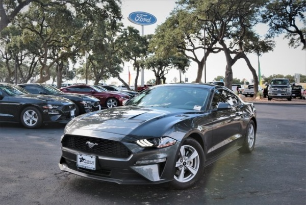 2020 Ford Mustang in Boerne, TX