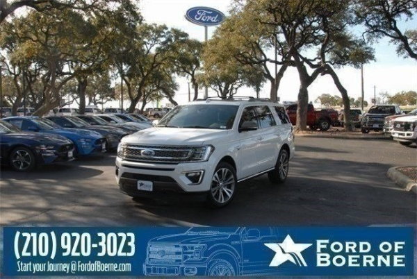 2020 Ford Expedition in Boerne, TX
