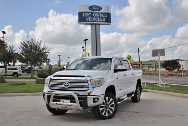 2014 Toyota Tundra in Boerne, TX