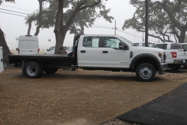 2019 Ford Super Duty F-450 Chassis Cab in Boerne, TX
