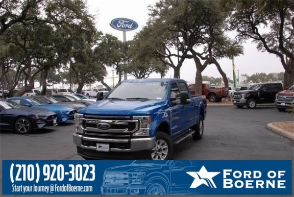 2020 Ford Super Duty F-250 in Boerne, TX