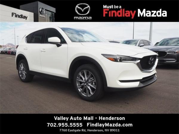 2020 Mazda CX-5 in Henderson, NV
