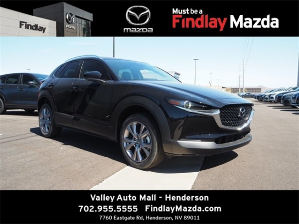 2020 Mazda CX-30 in Henderson, NV