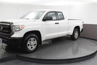 2017 toyota tundra sr double cab 6 5' bed 4 6l v8 rwd for sale in