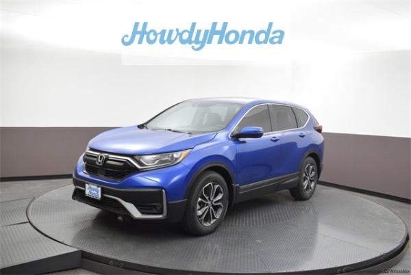 2020 Honda CR-V in Austin, TX