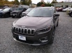 2020 Jeep Cherokee Limited 4WD for Sale in Bedford Hills, NY