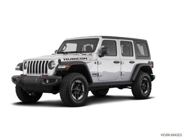 2020 Jeep Wrangler in Bedford Hills, NY