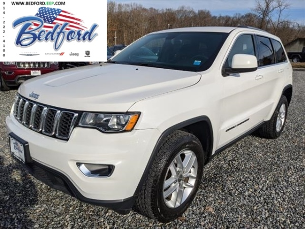 2017 Jeep Grand Cherokee in Bedford Hills, NY