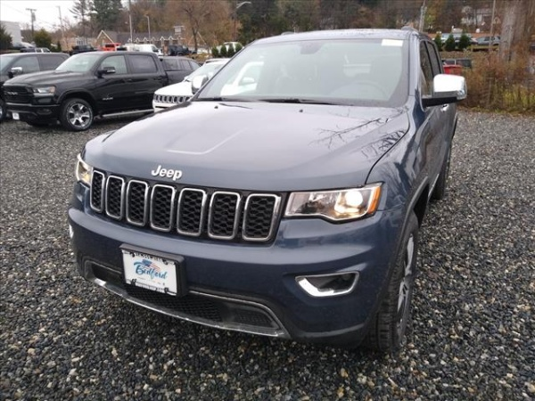 2020 Jeep Grand Cherokee in Bedford Hills, NY