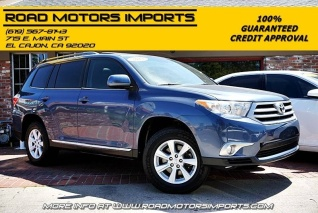 2013 toyota highlander hitch