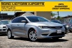 2016 Chrysler 200 Limited FWD for Sale in El Cajon, CA